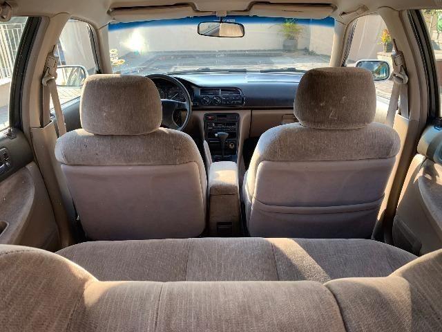 Honda Accord SW Automatico - Foto 9