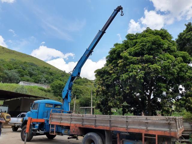 Caminhão munk 12 toneladas - Foto 3