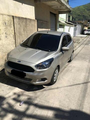 Ford Ka SE 1.0 HAB 2018