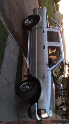 Ford Ranger XLT Diesel - Foto 5