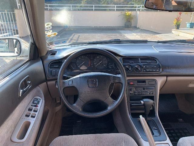 Honda Accord SW Automatico - Foto 8