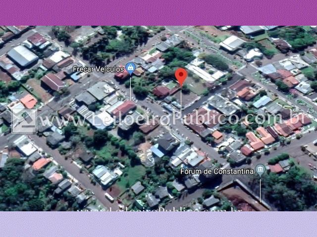 Constantina (rs): Terreno bmzgs nmmgs