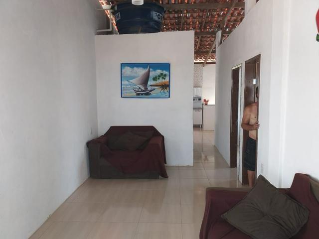 Casa para temporada - 2 quartos, varanda - Cabuçu / Pedras Altas - Foto 9