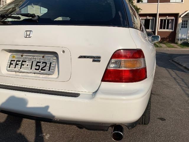 Honda Accord SW Automatico - Foto 6