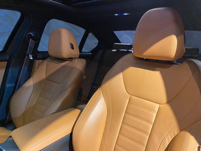 BMW 330 M SPORT BLINDADA, 2020, apenas 10.000 Km, igual á zero Km - Foto 3