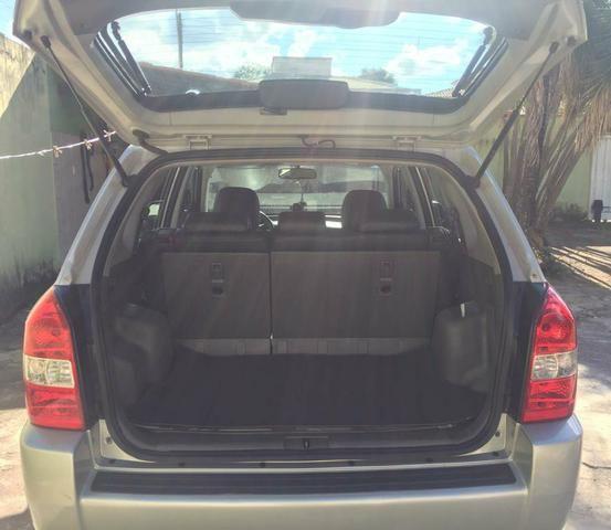 Tucson GlsB Aut Flex 2012/13 Segundo dono - Foto 14