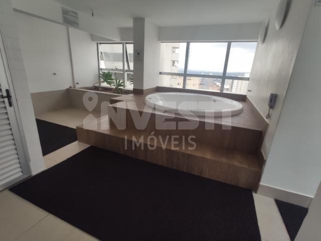 Apartamento para alugar com 1 dormitórios em Setor central, Goiânia cod:596 - Foto 7