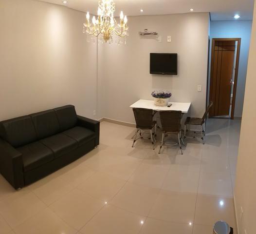 Apartamento mobiliado de TEMPORADA novinho bem localizado - Foto 15