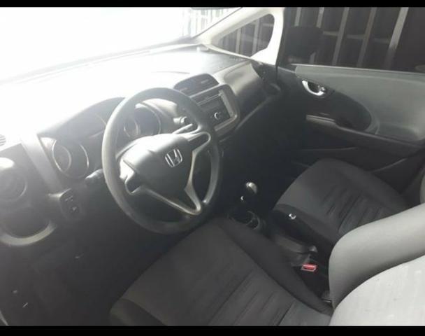 Honda fit twist 1.5 2014 - Foto 8