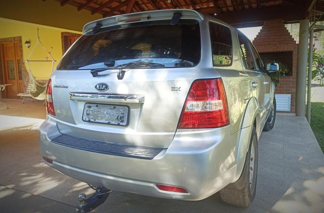 Kia Sorento diesel - Foto 4