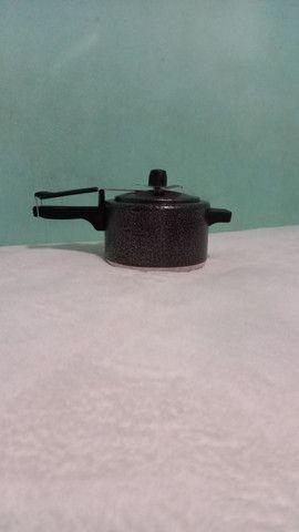 Panela de pressão 2,5 litros  - Foto 3