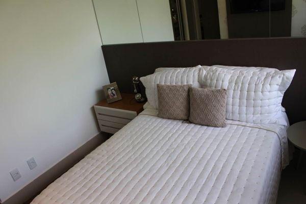 Apartamento Frente ao Parque Cascavel, 3 Suítes, com 106 m2, Condomínio Terra Mundi - Foto 10