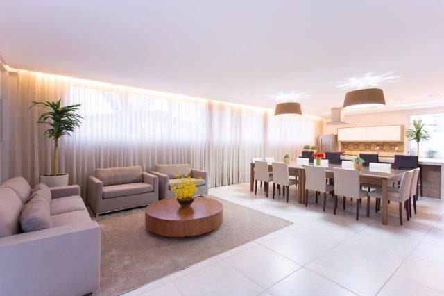 Apartmento 01 quarto com suíte, Res. K Apartments, St Oeste - Foto 13