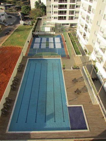 Apartamento Frente ao Parque Cascavel, 3 Suítes, com 106 m2, Condomínio Terra Mundi - Foto 14