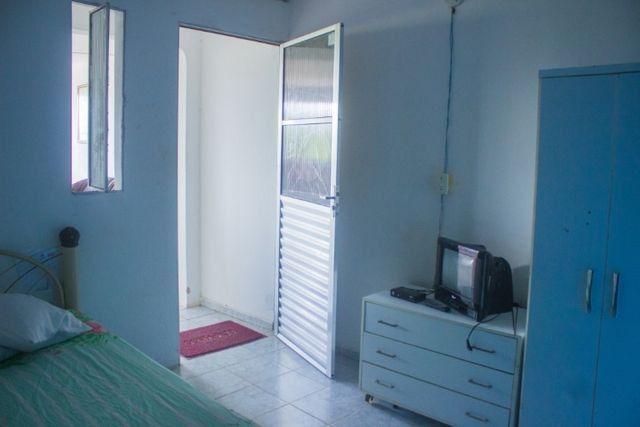 Quartos em casa mobiliada, cond. fechado na Paralela - Unijorge, Cab e metrô - Foto 11