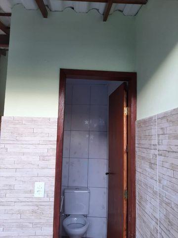 Linda Casa com 3 quartos e piscina. R$ 210.000,00 (Entrada) - Foto 10