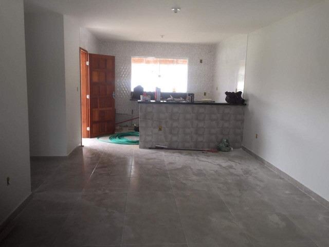 B = Praia Grussai Casa Duplex 04 Suítes 100 Metros Av Liberdade Amplo quintal para Lazer ! - Foto 4