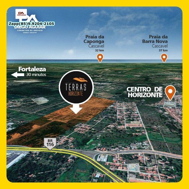 Loteamento Terras Horizonte $@#$ - Foto 10