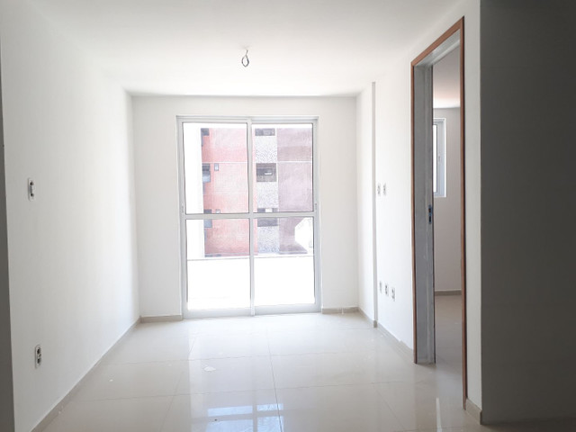 Apartamento no Cabo Branco - Foto 4