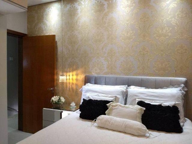 Sobrado no Condomínio Village Arvoredo com 3 dormitórios à venda, 126 m² por R$ 450.000 - Foto 5