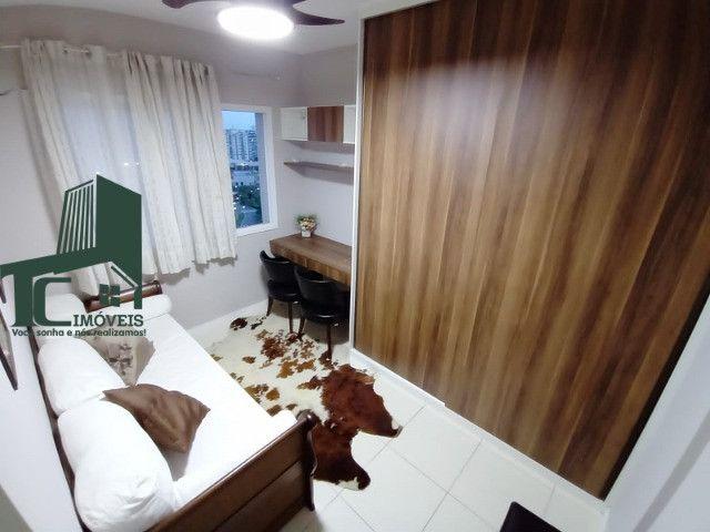 Apartamento com Vista para o Rio 100% Mobiliado - Foto 5