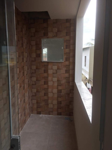 B = Praia Grussai Casa Duplex 04 Suítes 100 Metros Av Liberdade Amplo quintal para Lazer ! - Foto 6