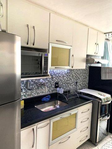 Apartamento 2 Qts no Ed Diego Velazquez- Jardim Camburi por R$ 430.000 - 65m² - Foto 9