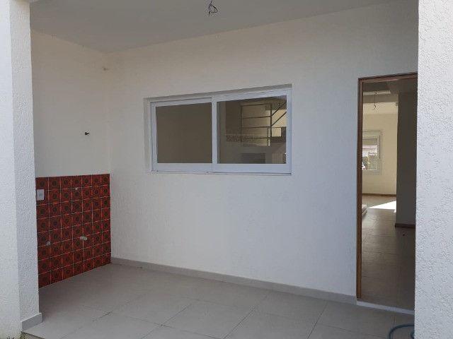 Duplex ao lado do mar! 2 dormitórios c/ suíte - Foto 4
