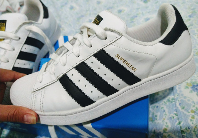 Adidas Original Superstar - Foto 2
