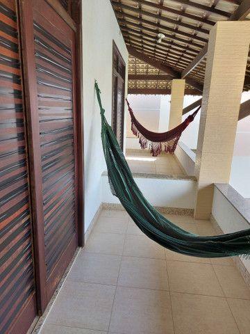 Alugo casa com piscina, excelente localização, 800 mts da praia Atalaia - Foto 19