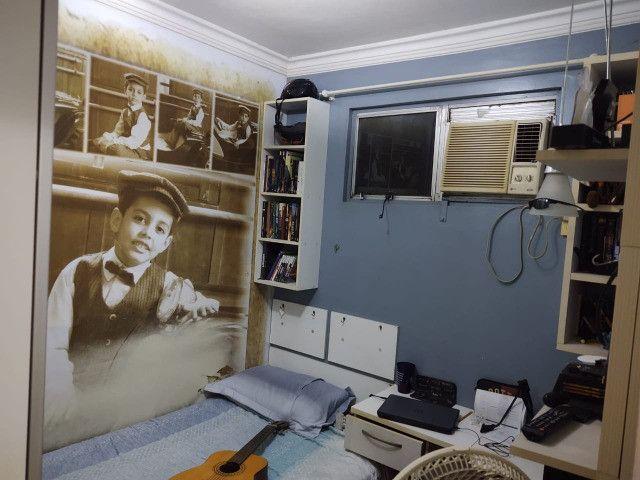 Ed. Maurice Ravel - Fino Acabamento e c/ armários - Foto 12
