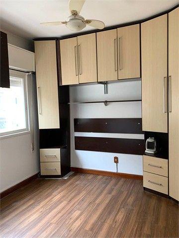 Apartamento à venda com 2 dormitórios em Azenha, Porto alegre cod:REO528171 - Foto 7