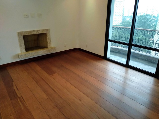 Apartamento para alugar com 4 dormitórios em Alto da boa vista, São paulo cod:REO94909 - Foto 5