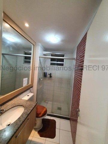 Apartamento à venda, 2 quartos, 1 suíte, São Francisco - Campo Grande/MS - Foto 11