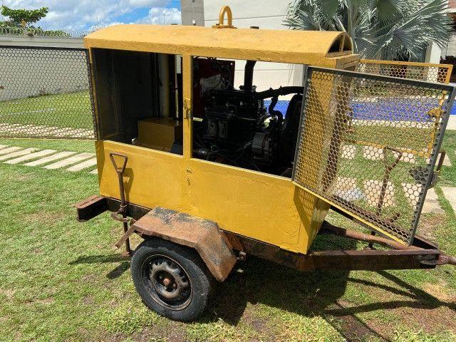 Gerador diesel Trifásico - Foto 3