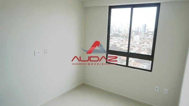 JOãO PESSOA - Apartamento Padrão - Treze de Maio - Foto 17