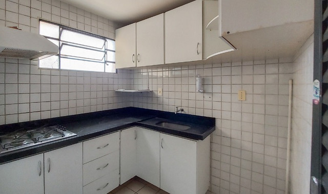 (2101 FL) Apartamento Padrão Na Zona Leste  - Foto 4