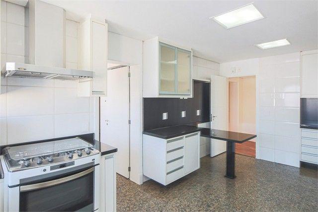 Apartamento para alugar com 4 dormitórios em Alto da boa vista, São paulo cod:REO385560 - Foto 12