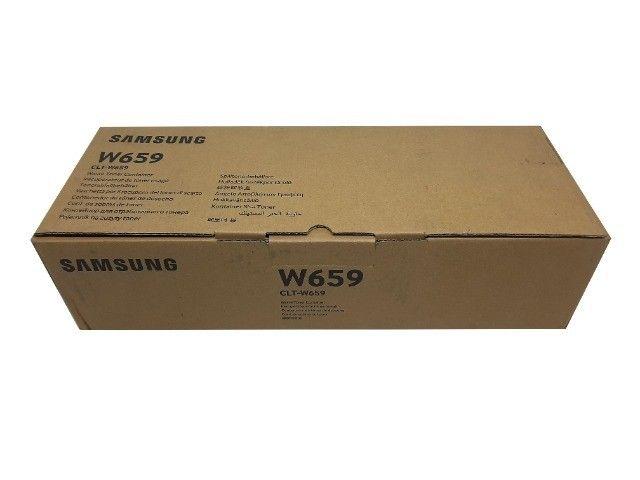 Waste Samsung CLT - W659 Original Novo