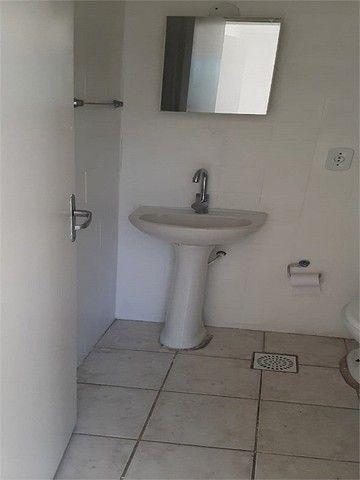 Apartamento à venda com 1 dormitórios em Santana, Porto alegre cod:REO546017 - Foto 5