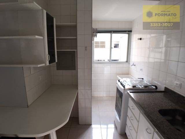 Apartamento Mobiliado com 1 dormitório para Venda e Locação - Centro - Foto 6