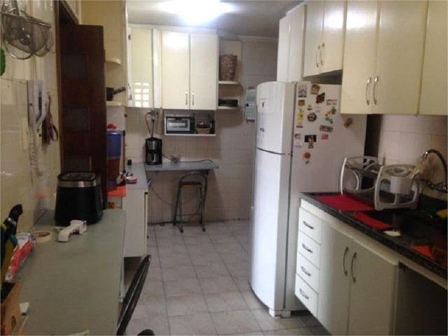 Apartamento à venda com 3 dormitórios em Casa verde, São paulo cod:REO375732 - Foto 13