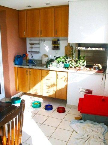Apartamento para alugar com 4 dormitórios em Jardim marajoara, São paulo cod:REO70334 - Foto 4