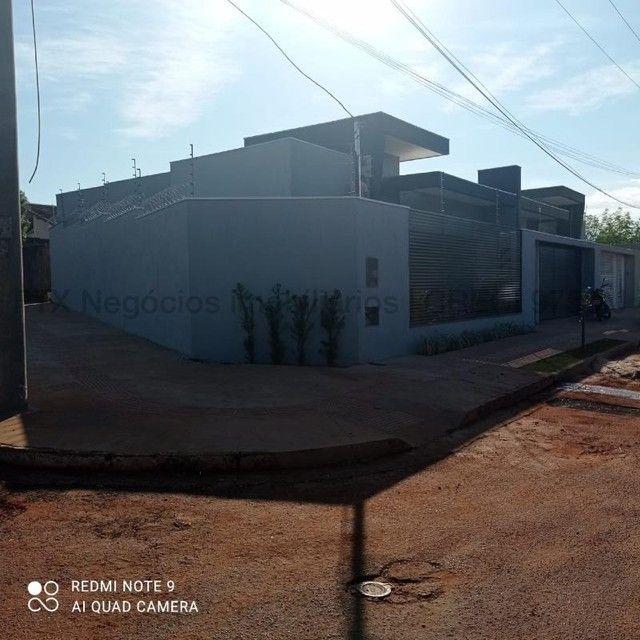 Casa à venda, 2 quartos, 1 suíte, 2 vagas, Vila Ipiranga - Campo Grande/MS - Foto 2