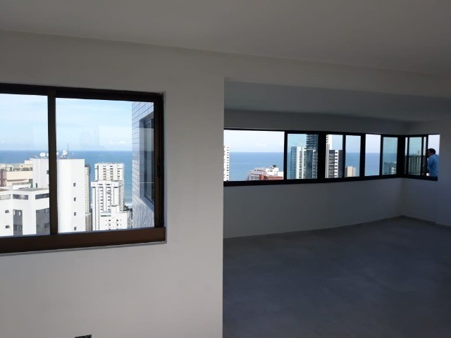 (DO) Edf Salamanca- Apartamento com 98m² , 3 quartos, Boa Viagem -  Excelente localização - Foto 9