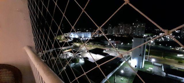 Apartamento na Ponta Negra no 12º Andar/ 3 Dormitórios sendo 2 Suítes . - Foto 2