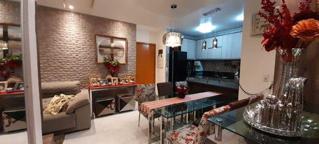 Apartamento na Ponta Negra no 12º Andar/ 3 Dormitórios sendo 2 Suítes . - Foto 15