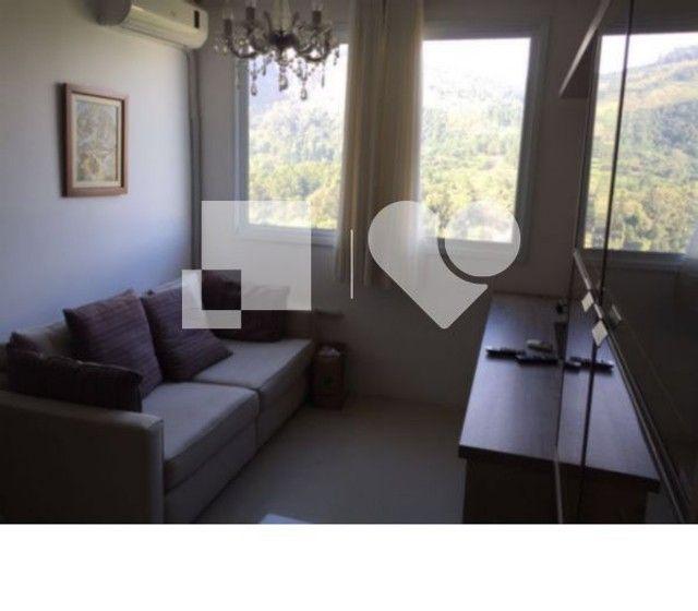 Apartamento à venda com 2 dormitórios em Jardim carvalho, Porto alegre cod:REO423793 - Foto 6