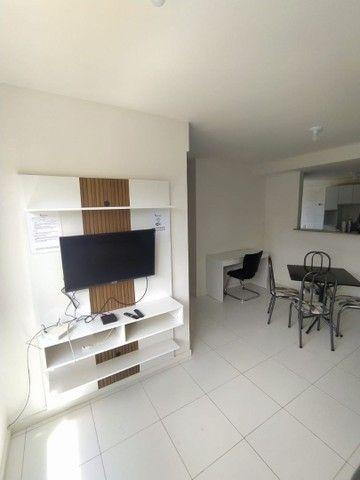 Apartamento 2 quartos, em condomínio, bairro Sen. Arnon de Melo - Arapiraca/AL - Foto 6