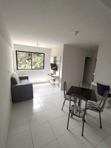Apartamento 2 quartos, em condomínio, bairro Sen. Arnon de Melo - Arapiraca/AL - Foto 5